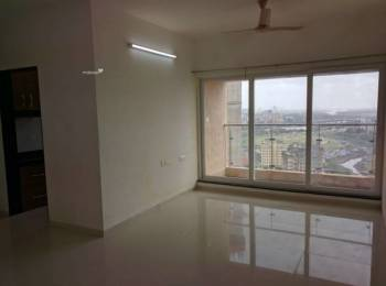 710 sqft, 1 bhk Apartment in Wadhwa Elite Thane West, Mumbai at Rs. 18000