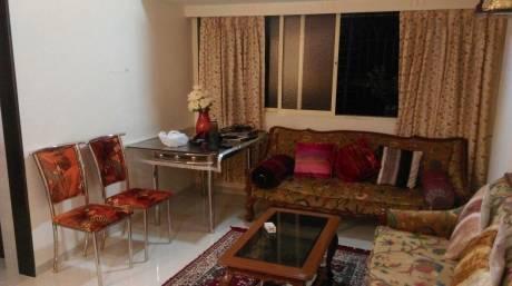 550 sqft, 1 bhk Apartment in Lok Upvan II Thane West, Mumbai at Rs. 20000