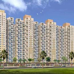 878 sqft, 2 bhk Apartment in Builder db orchid ozone Westrun Express highwy, Mumbai at Rs. 18000