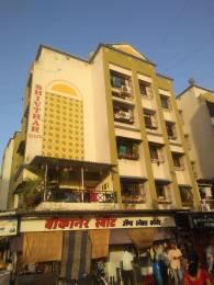 600 sqft, 1 bhk Apartment in Builder shivthar apartment Virar West, Mumbai at Rs. 7000