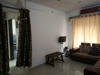 595 sqft, 1 bhk Apartment in Bachraj Paradise Virar, Mumbai at Rs. 35.0000 Lacs