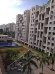 1200 sqft, 2 bhk Apartment in Kasturi Apostrophe Wakad, Pune at Rs. 84.5000 Lacs