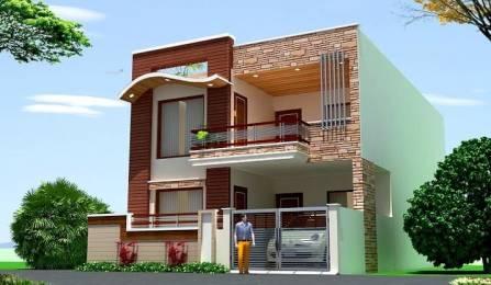 900 sqft, 3 bhk Villa in Builder indepedent Duplex Dhakoli Zirakpur, Chandigarh at Rs. 45.0000 Lacs