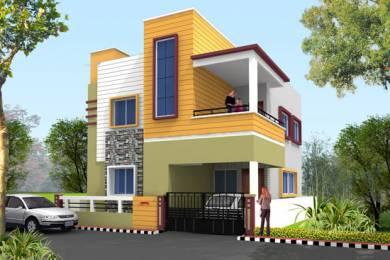 900 sqft, 3 bhk Villa in Builder DUPLEX Zirakpur punjab, Chandigarh at Rs. 42.0000 Lacs