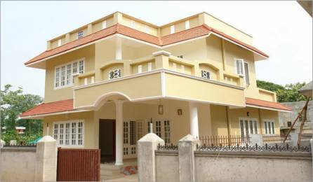 2250 sqft, 4 bhk Villa in Builder Residential house Panchkula Sec 21, Chandigarh at Rs. 2.4000 Cr