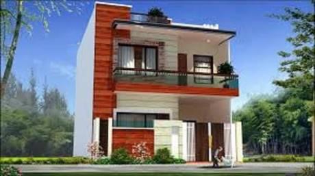 2250 sqft, 3 bhk Villa in Builder Residential house Panchkula Sec 8, Chandigarh at Rs. 2.0000 Cr