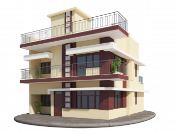 3150 sqft, 3 bhk Villa in Builder Residential house Panchkula Sec 8, Chandigarh at Rs. 3.0000 Cr