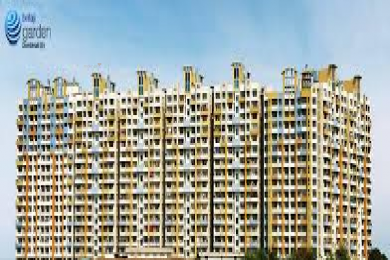 640 sqft, 1 bhk Apartment in Builder BALAGI GARDEN KOPER Dombivali East Mumbai Dombivali East, Mumbai at Rs. 45.0000 Lacs