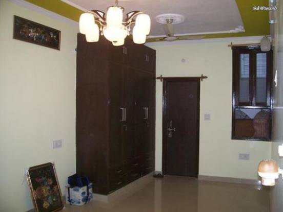 1180 sqft, 2 bhk Apartment in Shipra Riviera Gyan Khand, Ghaziabad at Rs. 52.0000 Lacs