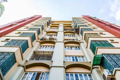 1305 sqft, 2 bhk Apartment in Nishant Rosewood Estate Jodhpur Village, Ahmedabad at Rs. 80.0000 Lacs