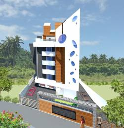 850 sqft, 2 bhk Apartment in Builder Urban oasis Taleigao, Goa at Rs. 55.3000 Lacs