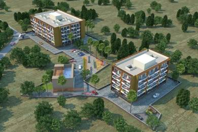 1076 sqft, 2 bhk Apartment in Builder Project Karaswada, Goa at Rs. 49.0000 Lacs