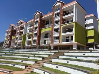 1313 sqft, 2 bhk Apartment in Devashri Real Estate Developers Pinto Ville Porvorim, Goa at Rs. 74.0000 Lacs
