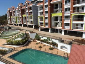 1270 sqft, 2 bhk Apartment in Devashri Real Estate Developers Pinto Ville Porvorim, Goa at Rs. 66.0000 Lacs