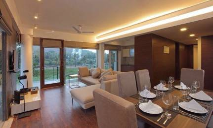 1485 sqft, 2 bhk Apartment in Builder Candapt Candolim, Goa at Rs. 1.5000 Cr