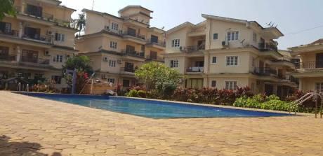 527.4311 sqft, 1 bhk Apartment in Builder SKP Calangute, Goa at Rs. 40.0000 Lacs