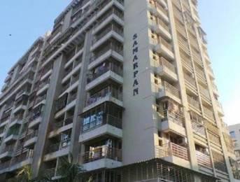 1250 sqft, 3 bhk Apartment in Pratik Samarpan Mira Road East, Mumbai at Rs. 96.0000 Lacs