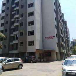 649 sqft, 1 bhk Apartment in RNA NG Palm Mira Road East, Mumbai at Rs. 11500