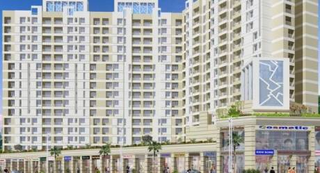 1165 sqft, 2 bhk Apartment in Hubtown Redwood And Rosewood Mira Road East, Mumbai at Rs. 90.0000 Lacs