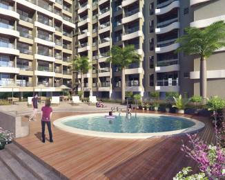 985 sqft, 2 bhk Apartment in SK Imperial Heights Mira Road East, Mumbai at Rs. 84.0000 Lacs