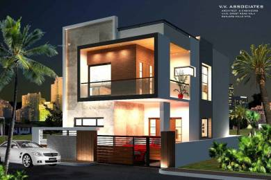 1440 sqft, 3 bhk Villa in Builder Project Isnapur, Hyderabad at Rs. 58.0000 Lacs