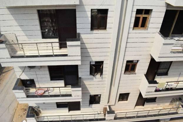1525 sqft, 3 bhk BuilderFloor in Builder Project Gurgaon Faridabad Road, Faridabad at Rs. 55.0000 Lacs