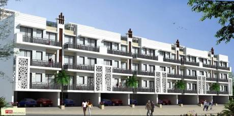 1350 sqft, 3 bhk Apartment in Builder Project Sainik Colony, Faridabad at Rs. 51.0000 Lacs