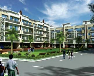1400 sqft, 3 bhk Apartment in Builder Project Sainik Colony, Faridabad at Rs. 52.5000 Lacs
