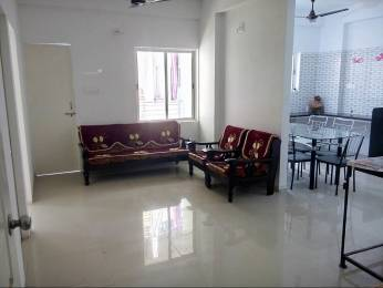 1300 sqft, 3 bhk Apartment in Emerald The Emerald Bhayli, Vadodara at Rs. 7000