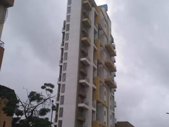 695 sqft, 1 bhk Apartment in Goodwill Pride Panvel, Mumbai at Rs. 51.0000 Lacs
