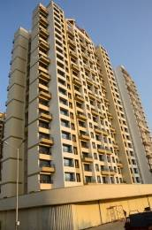 964 sqft, 2 bhk Apartment in Tulsi Aura Ghansoli, Mumbai at Rs. 1.1000 Cr