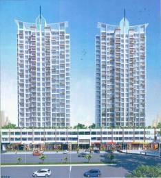 1580 sqft, 3 bhk Apartment in Neelkanth Heights Ghansoli, Mumbai at Rs. 40000