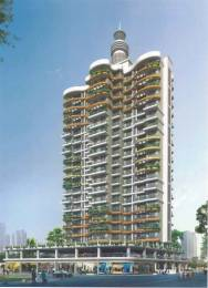 1315 sqft, 2 bhk Apartment in Trishul Symphony Sector 19 Kharghar, Mumbai at Rs. 1.3500 Cr