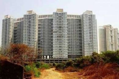 1485 sqft, 2 bhk Apartment in Wadhwa Palm Beach Residency Nerul, Mumbai at Rs. 45000
