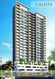 1145 sqft, 2 bhk Apartment in Shakti Calista Ghansoli, Mumbai at Rs. 1.3200 Cr