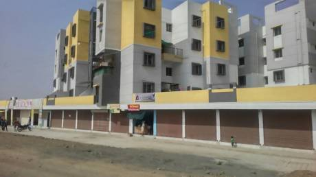 1094 sqft, 3 bhk Apartment in Builder Kasturi nagar gOtAd panjri Gotal Pajri, Nagpur at Rs. 23.0000 Lacs