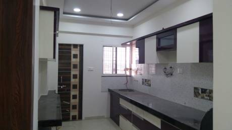 915 sqft, 2 bhk Apartment in Sky Kasturi Heights Wathoda, Nagpur at Rs. 28.3650 Lacs