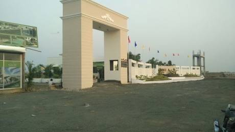 805 sqft, 2 bhk Apartment in Builder paradise hills hingna Hingna, Nagpur at Rs. 16.8000 Lacs