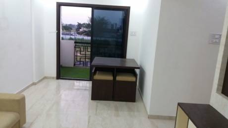 1025 sqft, 2 bhk Apartment in Fakhri Babji Enclave Beltarodi, Nagpur at Rs. 32.8000 Lacs