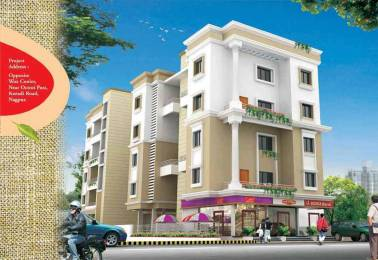 900 sqft, 2 bhk Apartment in Builder madhubann villa Koradi Road, Nagpur at Rs. 23.0000 Lacs