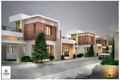 1800 sqft, 3 bhk IndependentHouse in Builder sreerag homespalakkad Chandranagar Colony, Palakkad at Rs. 48.5000 Lacs