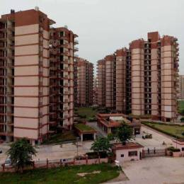 1050 sqft, 2 bhk Apartment in Builder RAIL VIHAR Sector 10, Sonepat at Rs. 5500