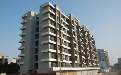 880 sqft, 2 bhk Apartment in Hiral Green Mira Road East, Mumbai at Rs. 80.0000 Lacs