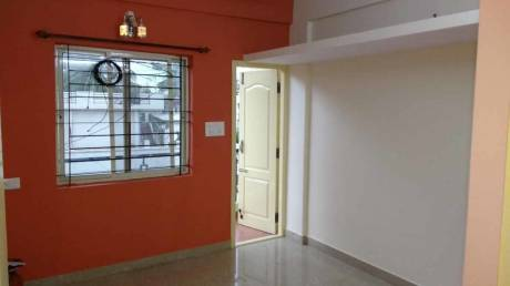 910 sqft, 2 bhk Apartment in Shakthi Om Shakthi Bhuvana Marathahalli, Bangalore at Rs. 43.0000 Lacs