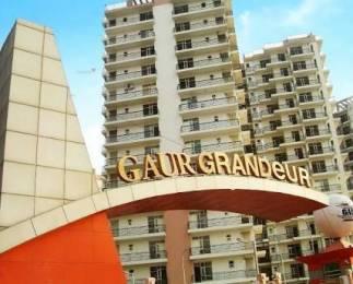 1085 sqft, 2 bhk Apartment in Gaursons Gaur Grandeur Sector 119, Noida at Rs. 13300