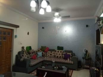 1098 sqft, 2 bhk Apartment in Nandi Residency Nagarbhavi, Bangalore at Rs. 72.0000 Lacs