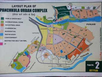 2250 sqft, Plot in Builder RESIDENTIAL HUDA PLOT Sector 21 Road, Panchkula at Rs. 1.6000 Cr