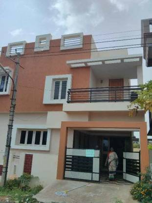 2200 sqft, 4 bhk IndependentHouse in Builder Project Vijayanagar 2nd Stage, Mysore at Rs. 23000