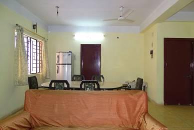 1400 sqft, 3 bhk Apartment in Builder Roma Apartments Parnasree Pally, Kolkata at Rs. 20000