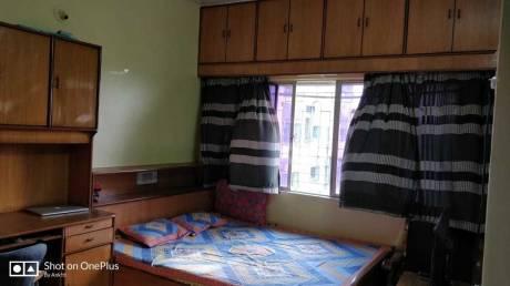 600 sqft, 1 bhk Apartment in Builder Kumar Aangan Yerawada, Pune at Rs. 52.0000 Lacs